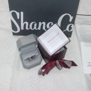 Shane Co. Engagement Ring